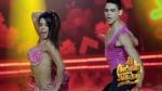 El gran show: Karen Dejo es la favorita en redes para ganar la gala - Noticias de brenda carvalho