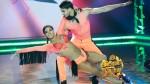 El gran show: así se vivió la octava gala en la pista de baile - Noticias de titania