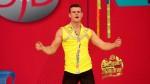 El gran show: Alexander Kobzar es el favorito en redes para salvarse - Noticias de votar