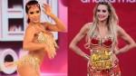 Brenda y Karen son las favoritas en redes para ganar la gala - Noticias de reyes del show