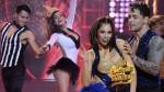 El gran show: Milett Figueroa y Thiago Cunha terminaron en sentencia - Noticias de fundao dom cabral