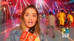 Ximena Hoyos te cuenta todo lo que pasa detrás de cámaras en EEG - Noticias de melissa loza