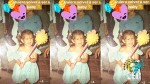 Korina Rivadeneira enterneció las redes con foto de su infancia - Noticias de redes sociales