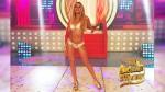 El gran show: Brenda Carvalho remece las redes con esta fotografía - Noticias de brenda carvalho