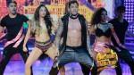 El gran show: Thiago es elegido en redes para salvarse de la eliminación - Noticias de brenda carvalho