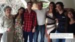Patricio Parodi anunció triste noticia en Instagram sobre su familia - Noticias de michelle soifer