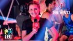 Ximena Hoyos te cuenta todo lo que pasa detrás de cámaras en EEG - Noticias de la previa