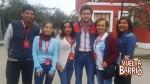 De vuelta al barrio: Ellos ganaron tour por los sets de grabación - Noticias de pachacámac