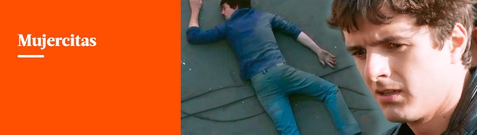Rafael murió de la forma más trágica frente a Lorenzo