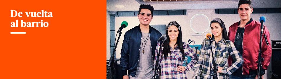 Sirena y Raysa Ortiz cautivan a fans con su primer videoclip