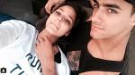 Austin Palao y Luciana Fuster celebraron así su primer mes juntos - Noticias de lucas piró