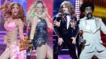 El gran show: una noche de estrellas se vivió en la pista de baile - Noticias de paul martin