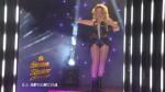 El gran show: vea el detrás de cámaras de la gala de caracterización - Noticias de vania bludau