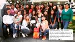 Yahaira Plasencia emocionó a sus fans con tierna fotografía - Noticias de eeg de regreso al origen