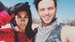Karen Dejo y Lucas Piro disfrutan así su romántico viaje a Argentina - Noticias de esto es guerra juegos