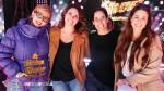 """El gran show: las """"Mujeres sin filtro"""" llegan a la pista de baile - Noticias de gianella neyra"""
