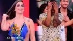 El gran show: Melissa Klug le hace esta broma a César Távara en redes - Noticias de cesar candela