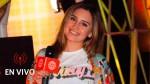 Esto es guerra: Ximena Hoyos te muestra el detrás de cámaras en vivo - Noticias de patricio espinoza