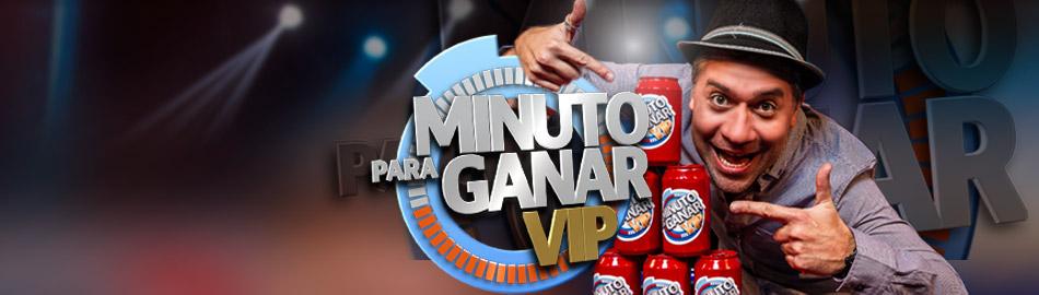 Minuto para ganar VIP