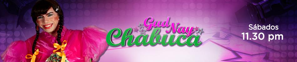 Gudnay Chabuca