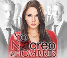 YO NO CREO EN LOS HOMBRES
